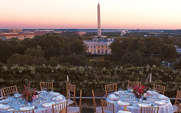 The Hay Adams Hotel – Khách sạn duy nhất có view Nhà Trắng: Nếu doanh nghiệp có một di sản, nên khai thác như thế nào?